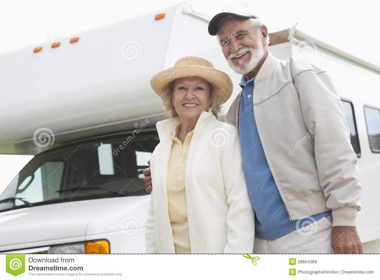 Retired couple Stock Photos, Royalty Free Retired couple