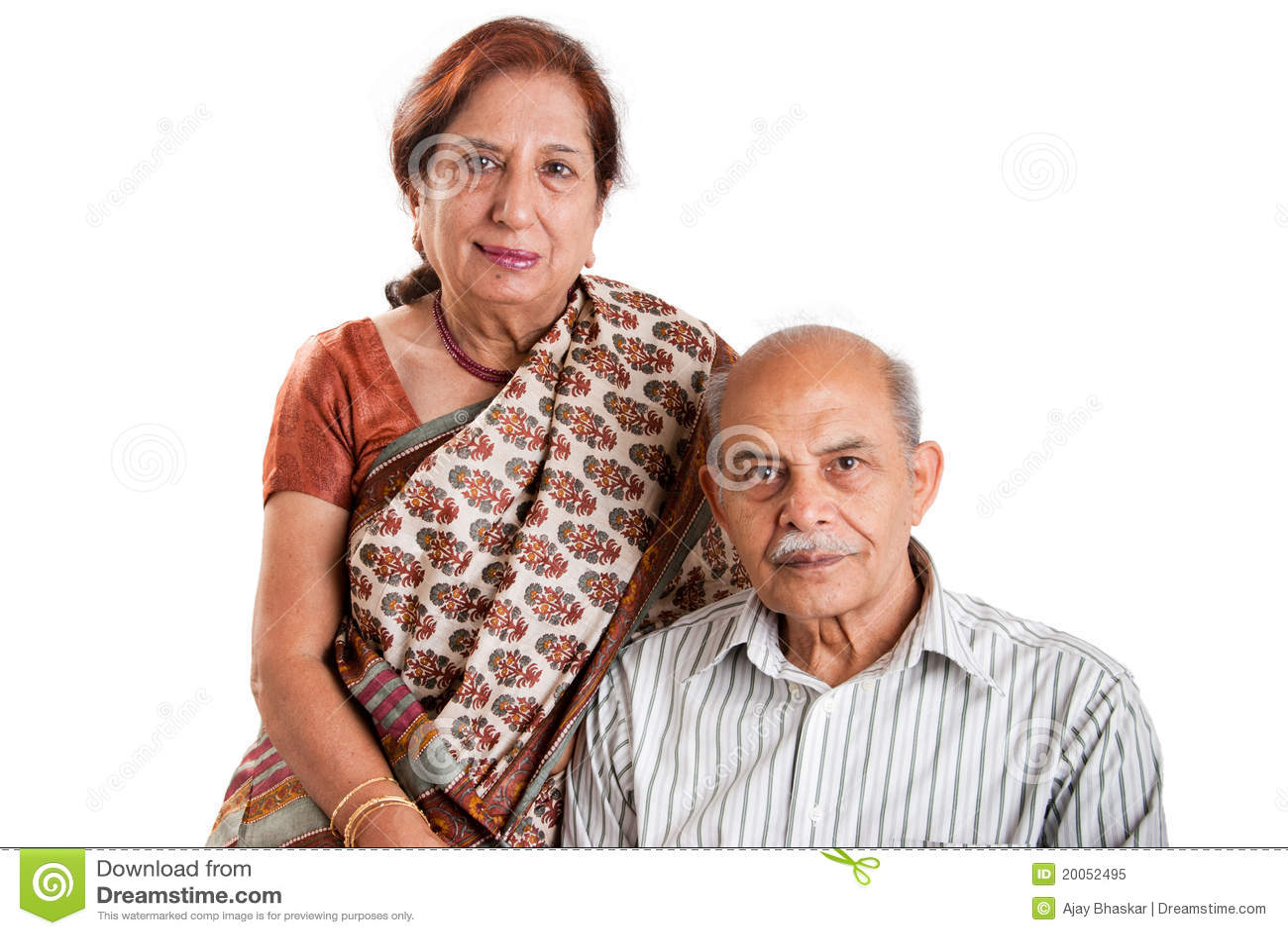 Exbii couple