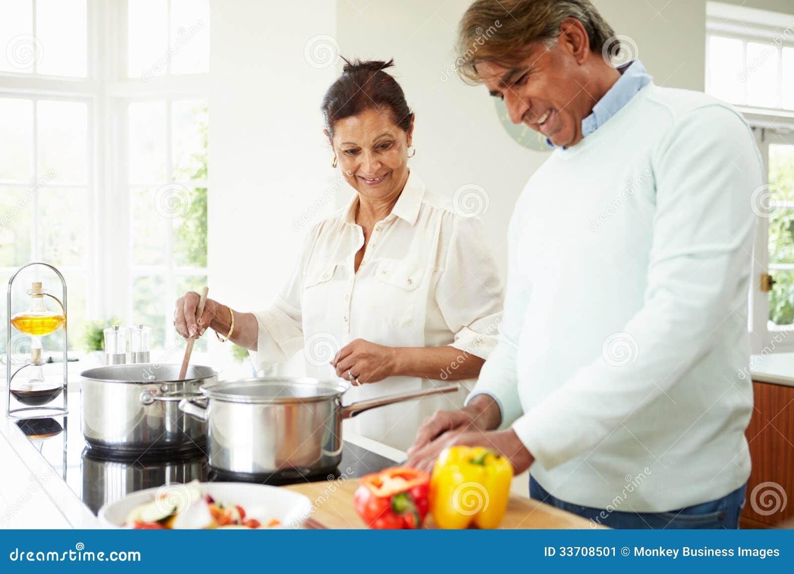 Senior Home Cook Jobs