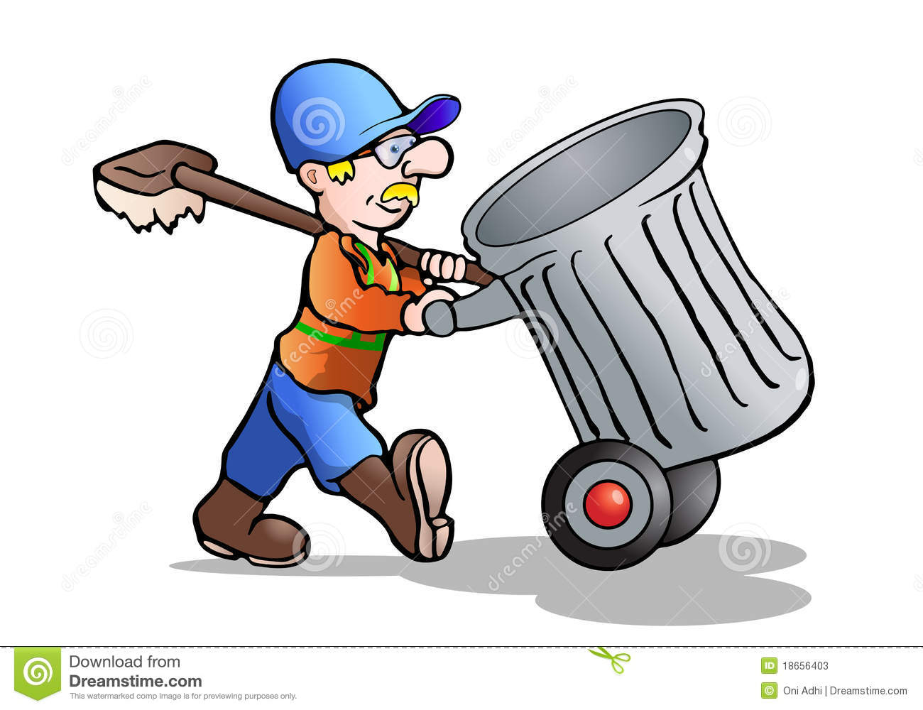 janitor stock illustrations 1 712 janitor stock illustrations rh dreamstime com janitorial clipart clipart Janitorial Services