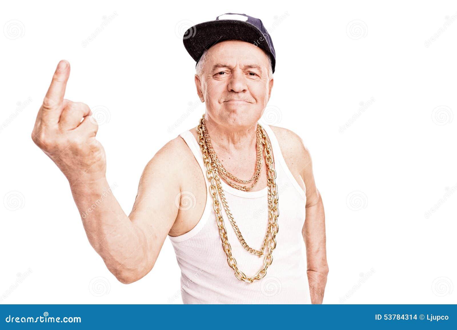 Senior Adult Hip Hop 5