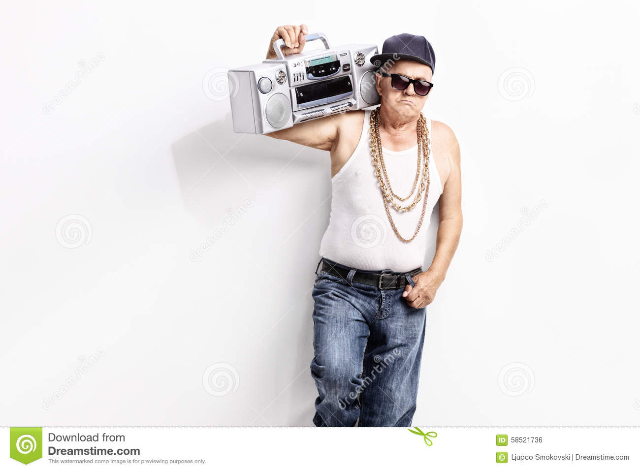 http://thumbs.dreamstime.com/z/senior-rapper-carrying-ghetto-blaster-man-hip-hop-outfit-over-his-shoulder-looking-camera-58521736.jpg