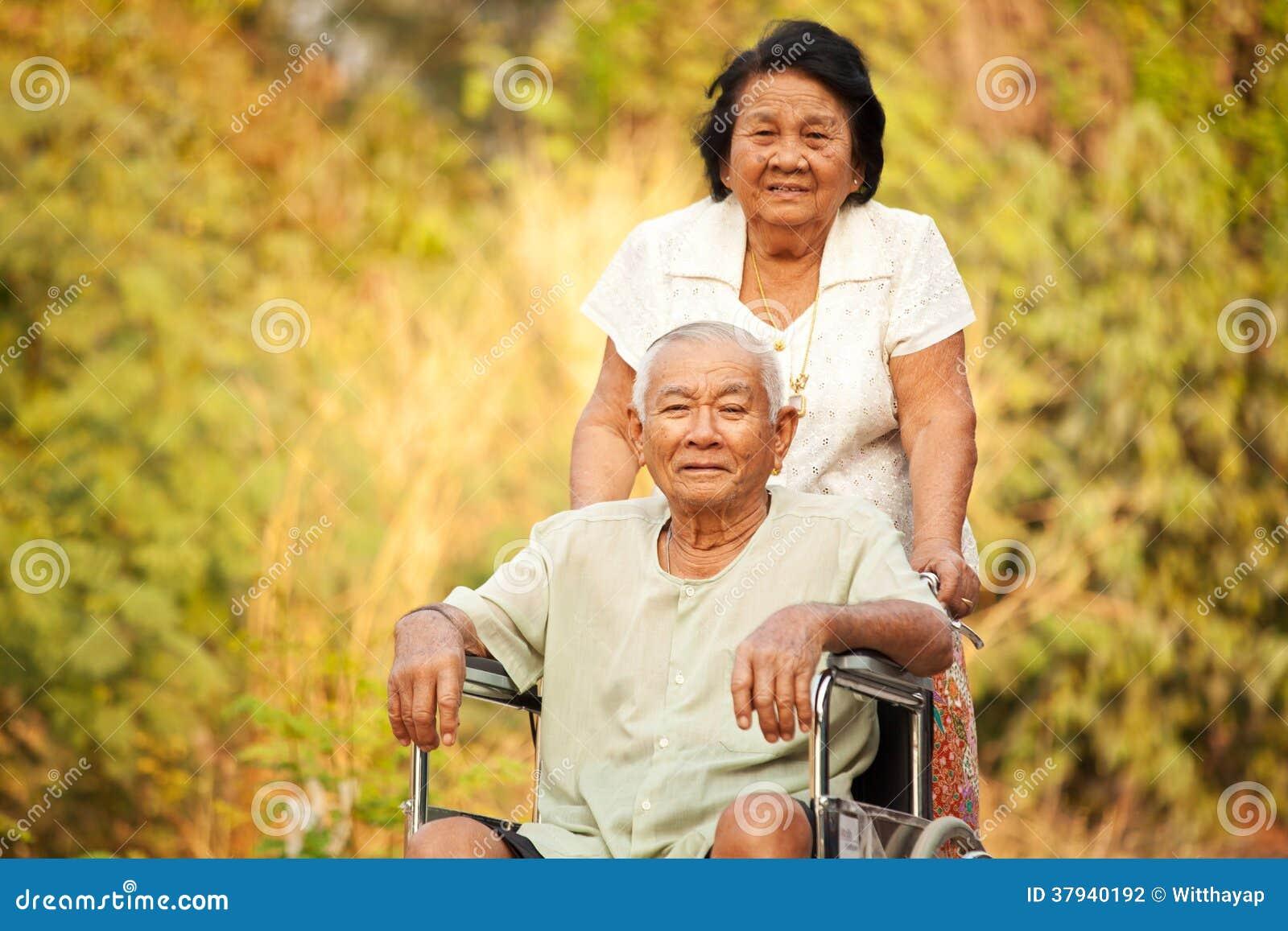 Senior asian dating sites