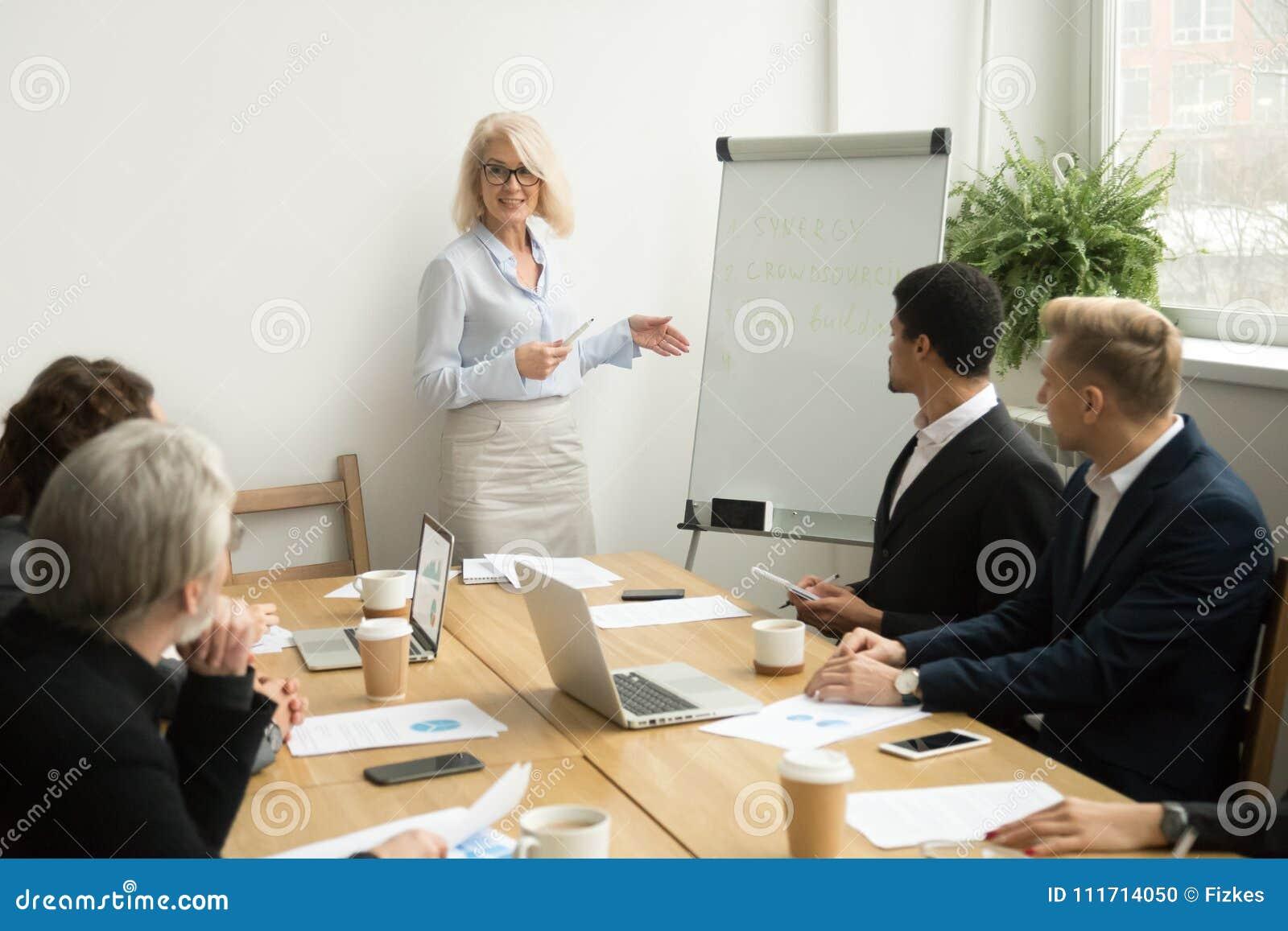 senior senior woman meeting