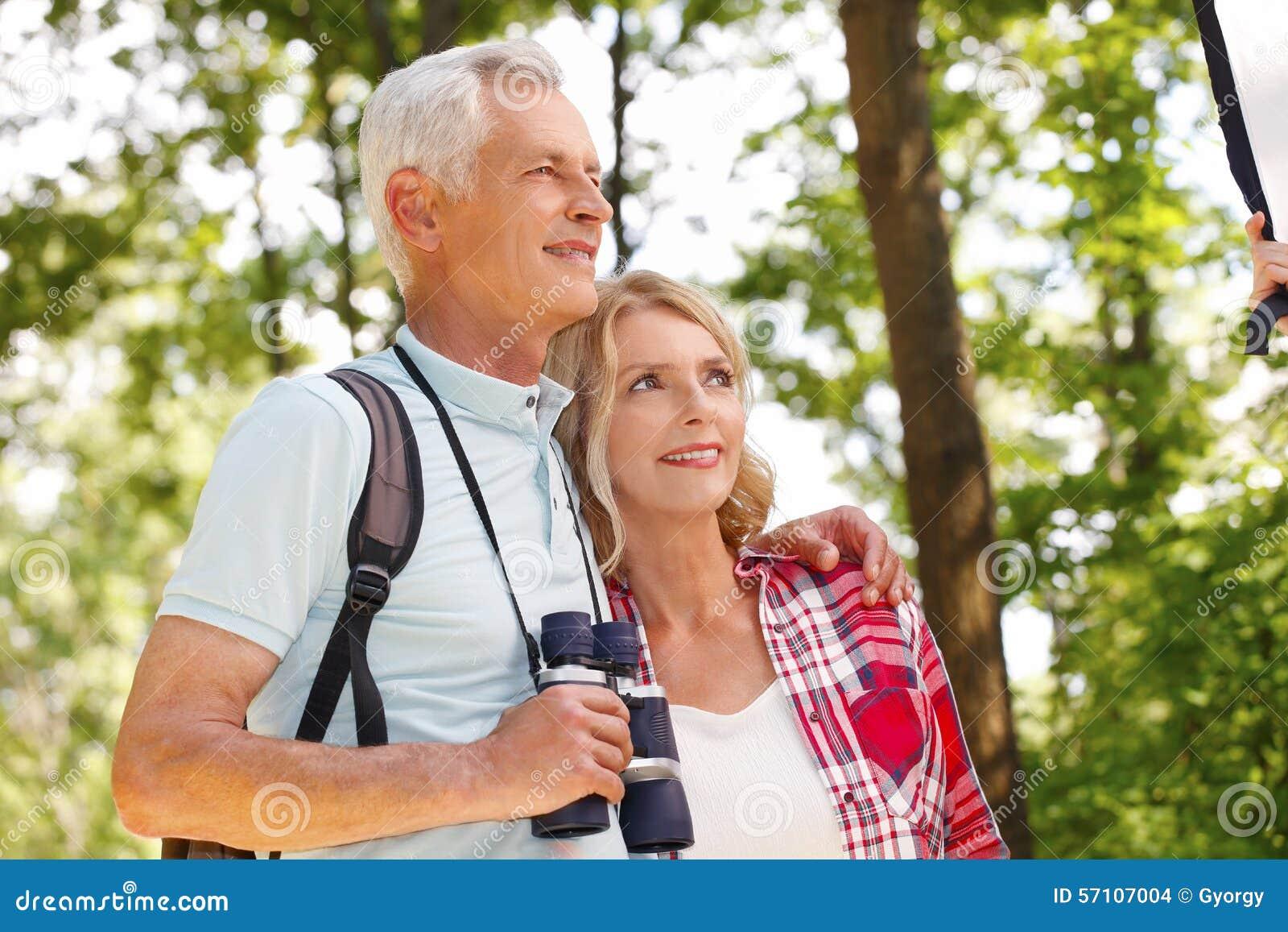 Seniorzy aktywnych