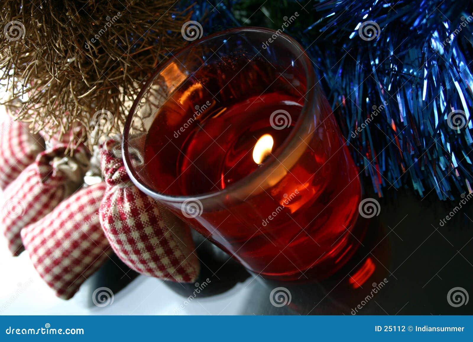 Sensación de la Navidad