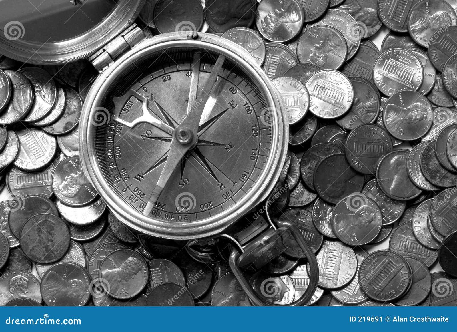 Senso finanziario