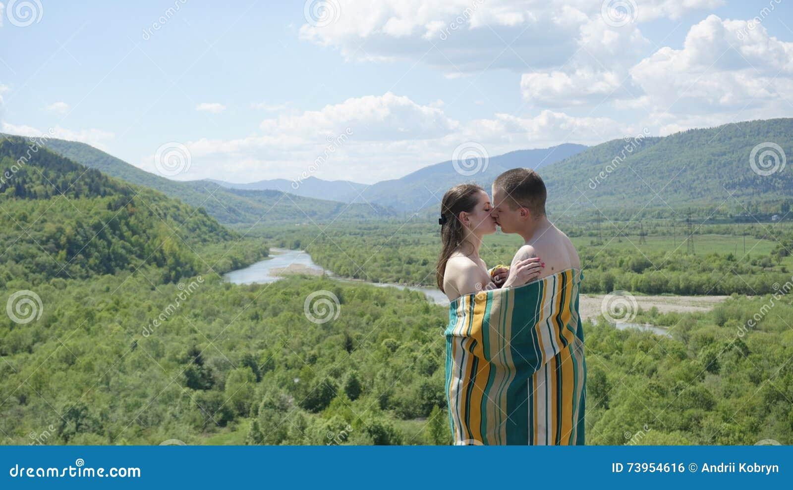 Desi naked fucking couple