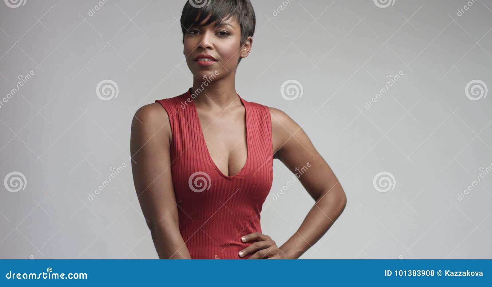 Hot mixed black girls