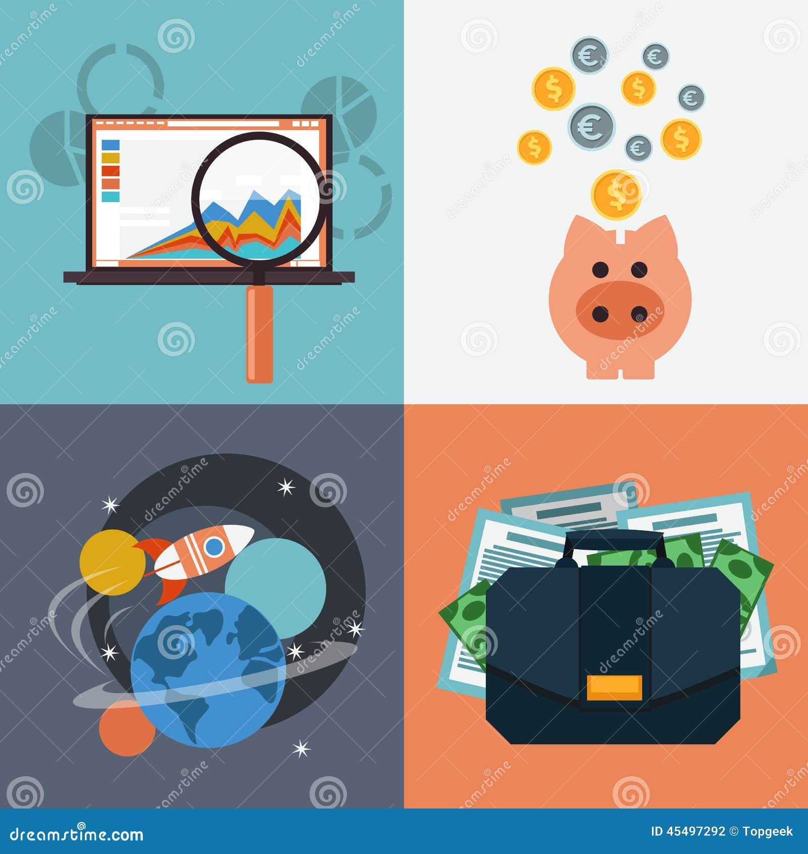 Seo分析与火箭的存钱罐空间
