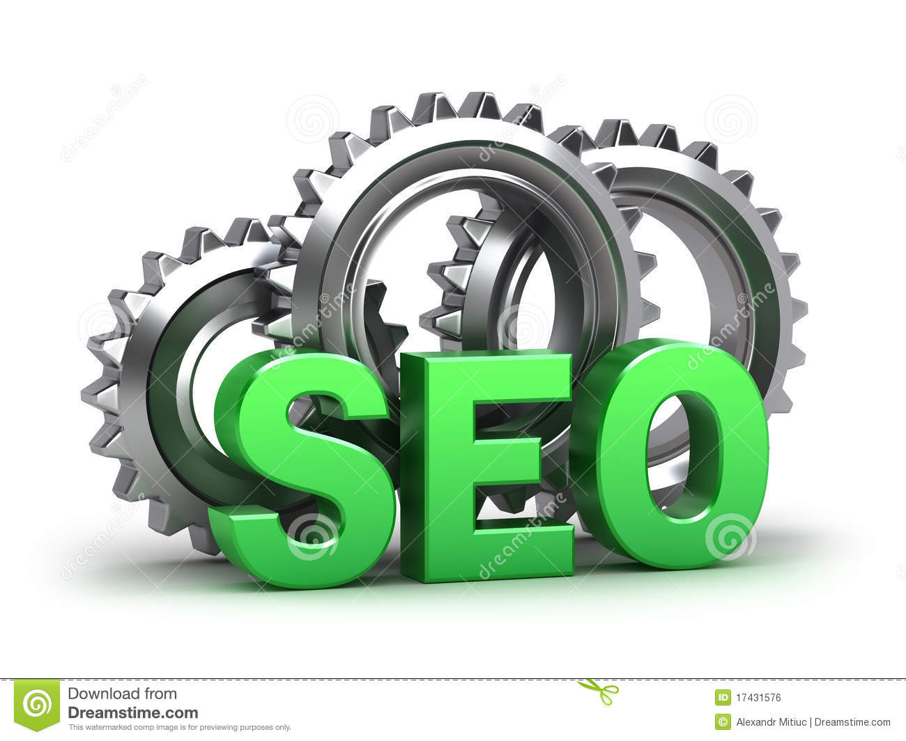 Seo search engine optimization royalty free stock image for 3d search engine