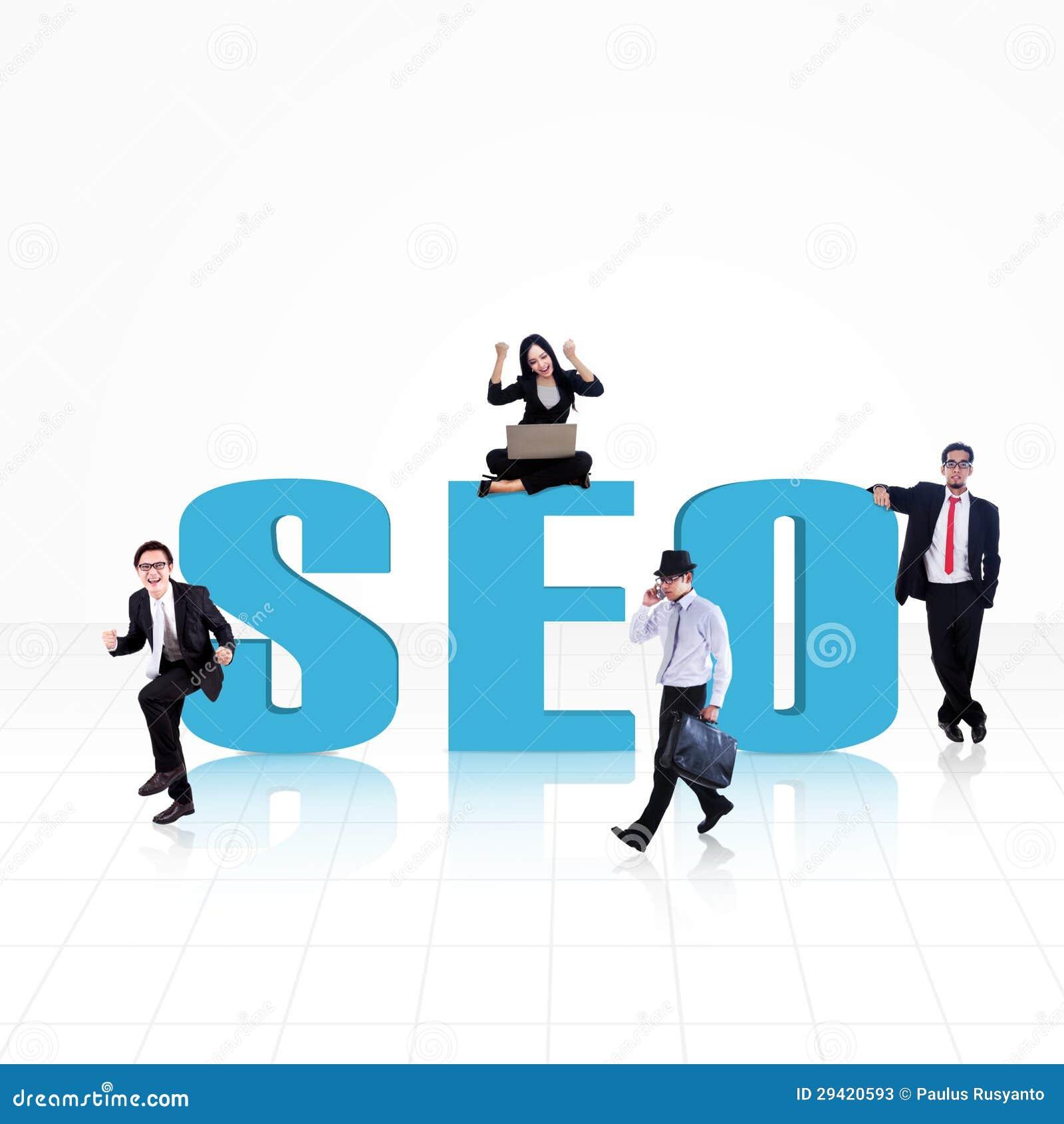 SEO - Wyszukiwarka optymalizacja