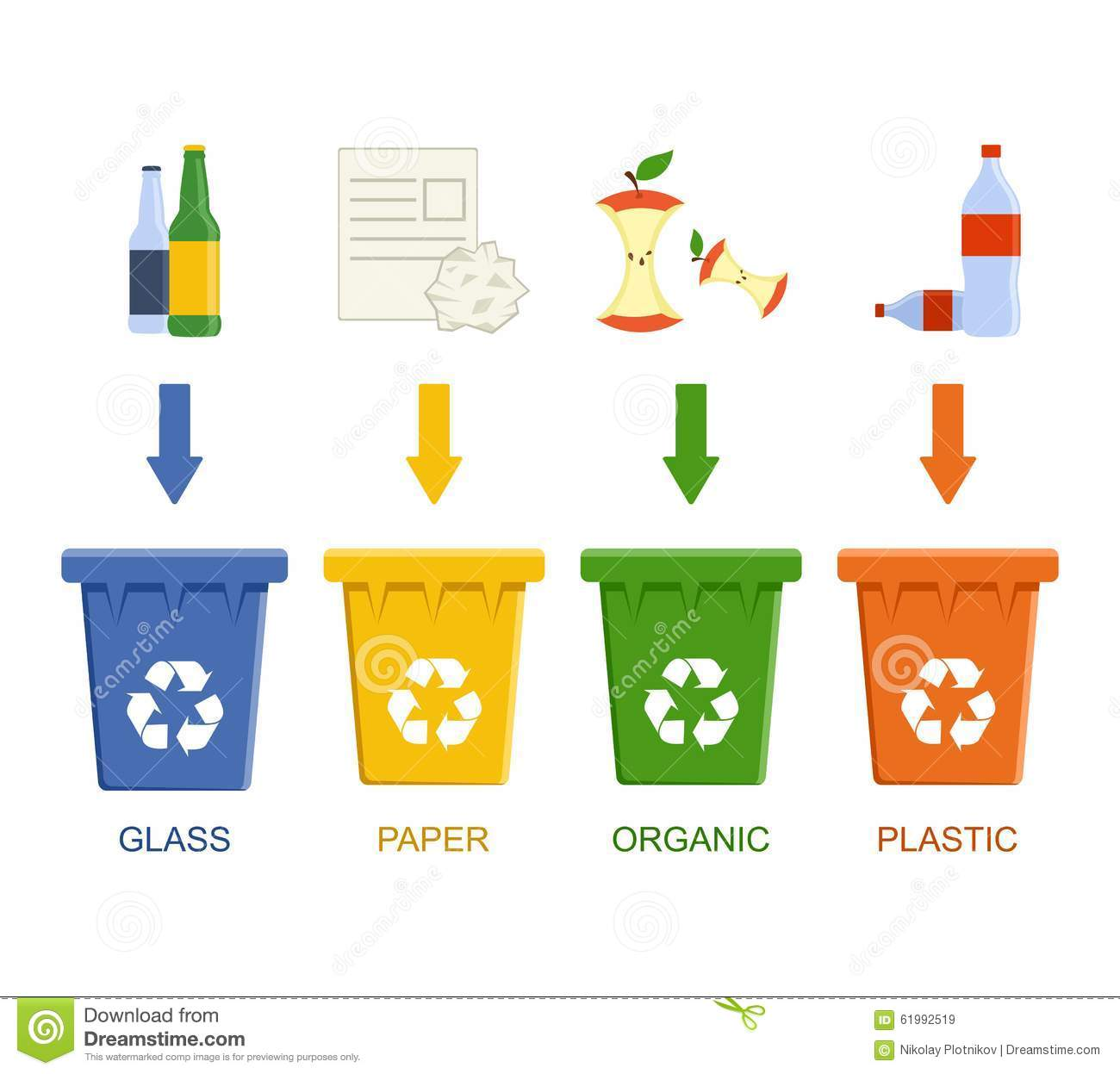 Design A Poster For Recycling