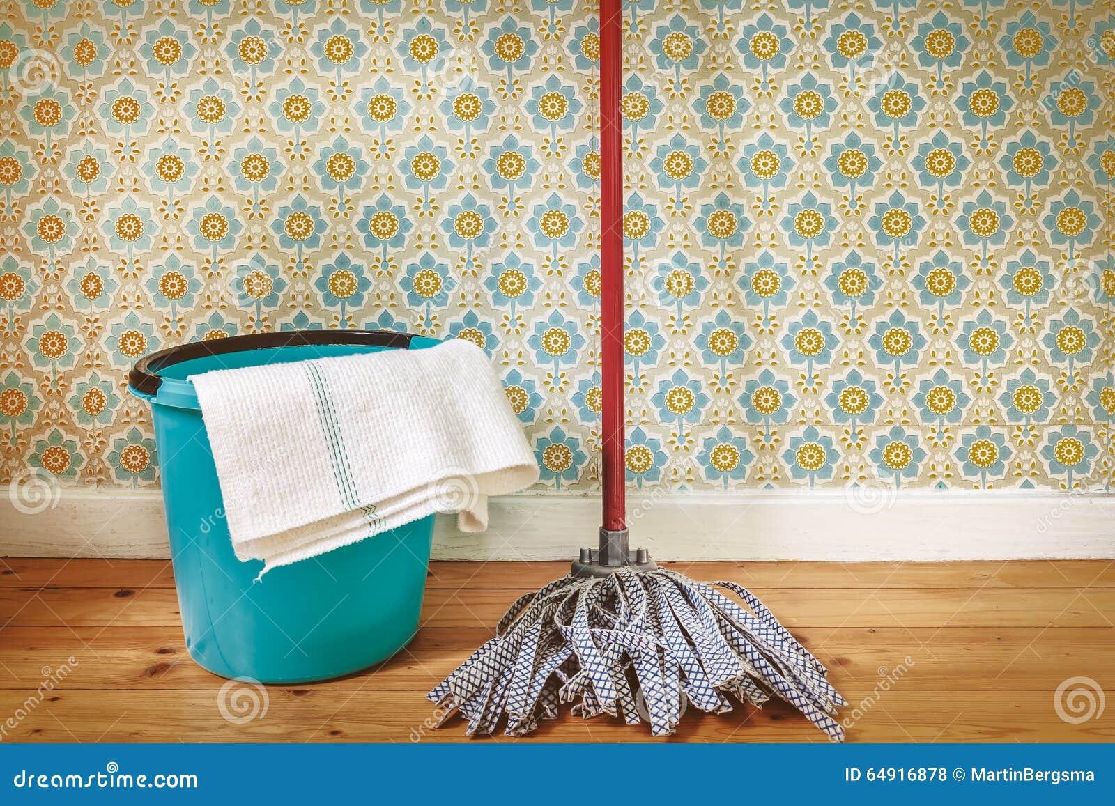 Sepia schoonmaken