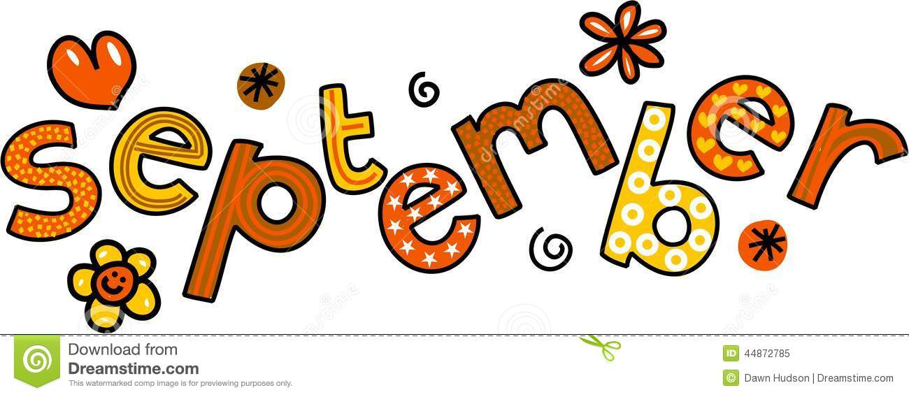 september stock illustrations 51 408 september stock illustrations rh dreamstime com free september calendar clipart free september clipart images