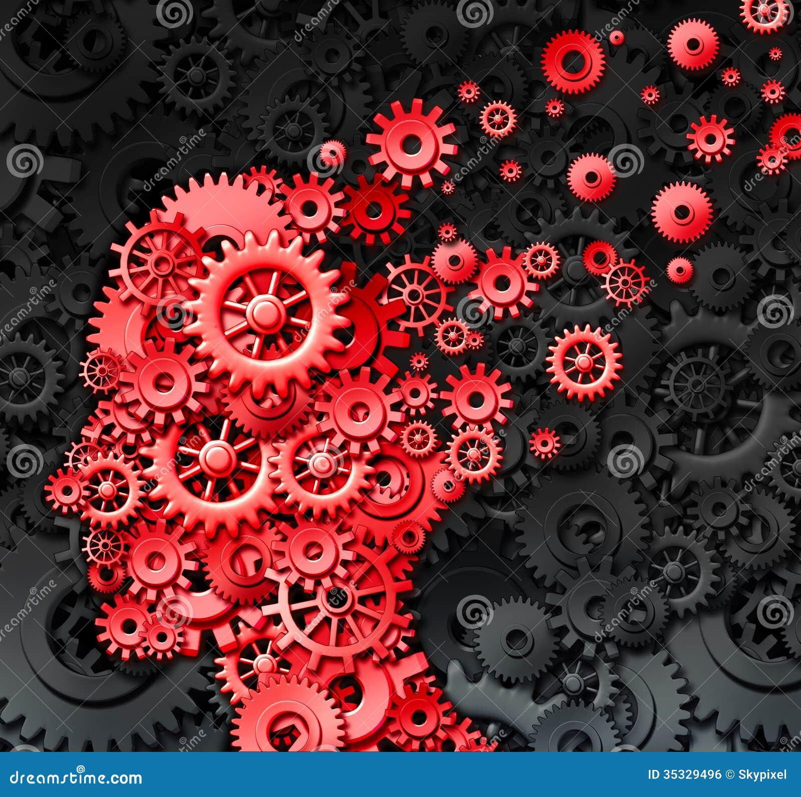 Ser humano Brain Injury