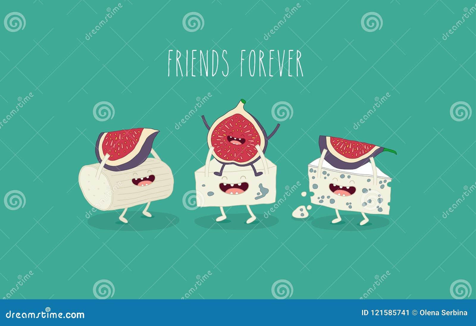 Sera i fig przyjaciele