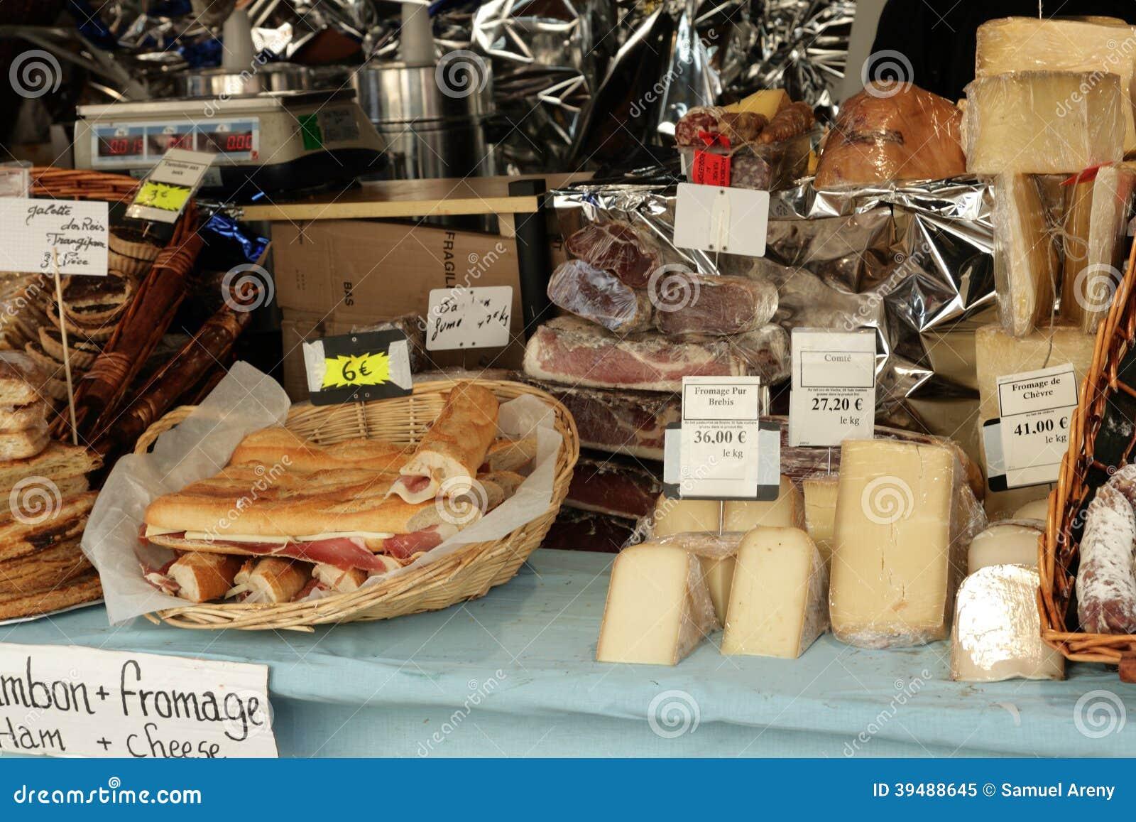 Sera rynek w Francja