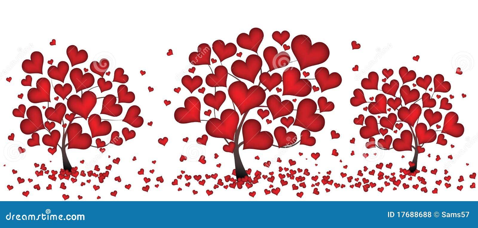 Serc drzewa