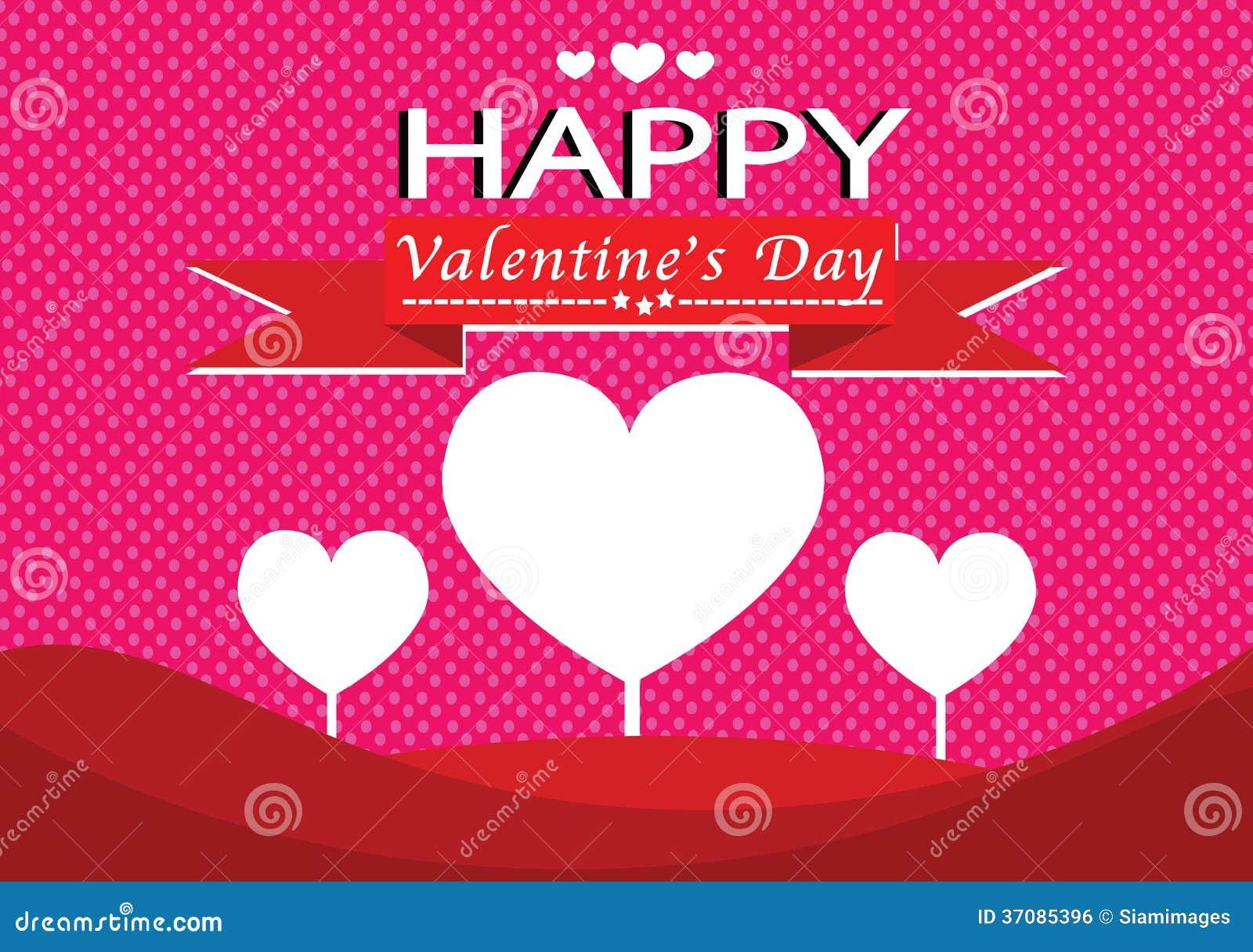 Download Serce dla walentynka dnia ilustracji. Ilustracja złożonej z emocja - 37085396