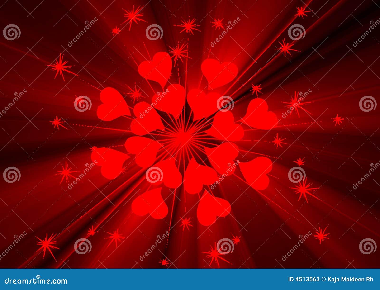 Serce gwiazdy