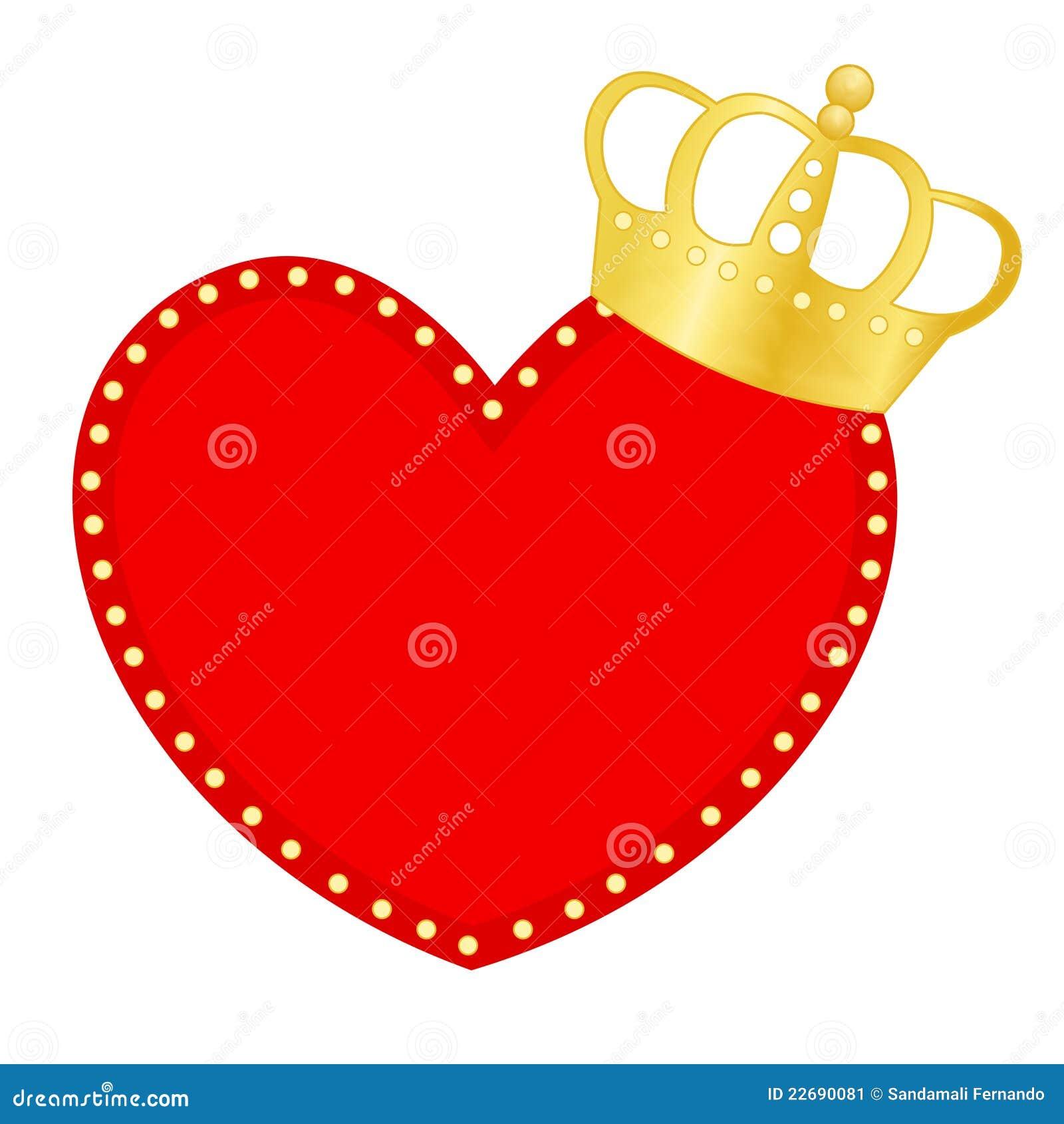 Serce i korona