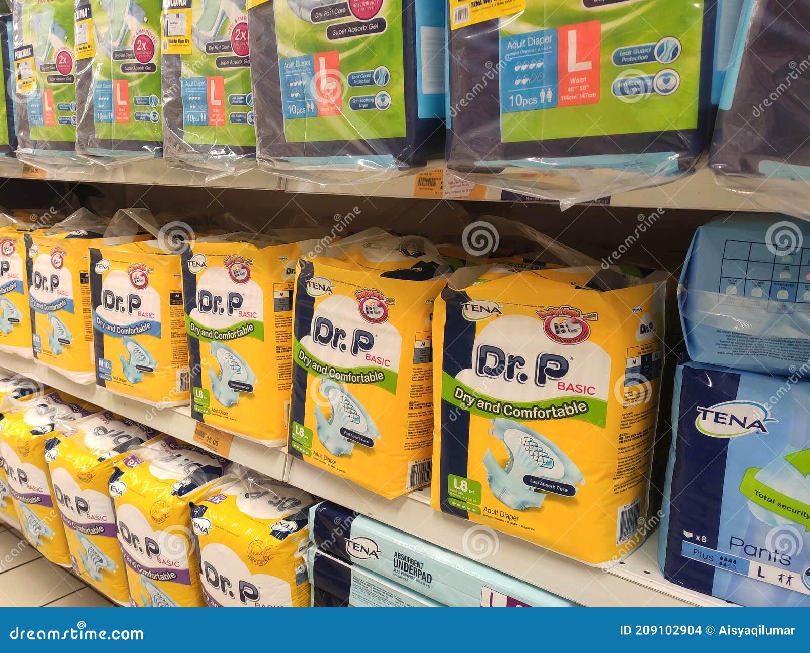 Adult Diaper Gallery