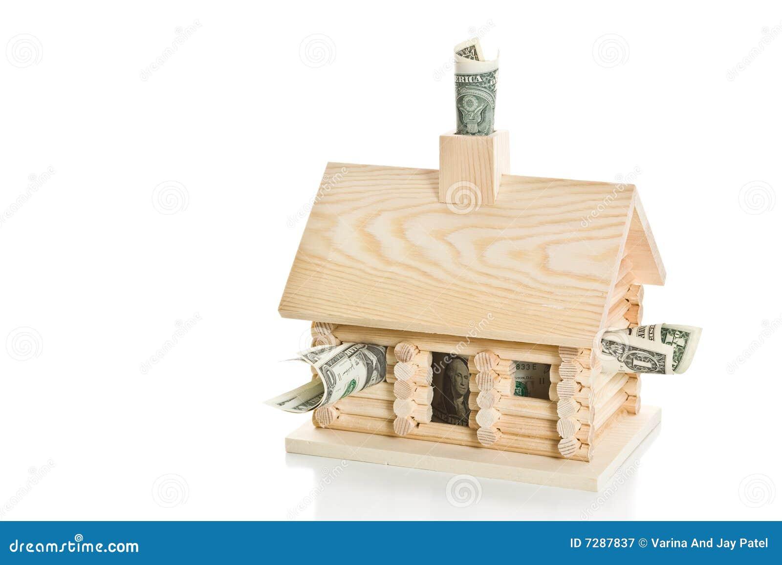 Serie de la crisis de la hipoteca