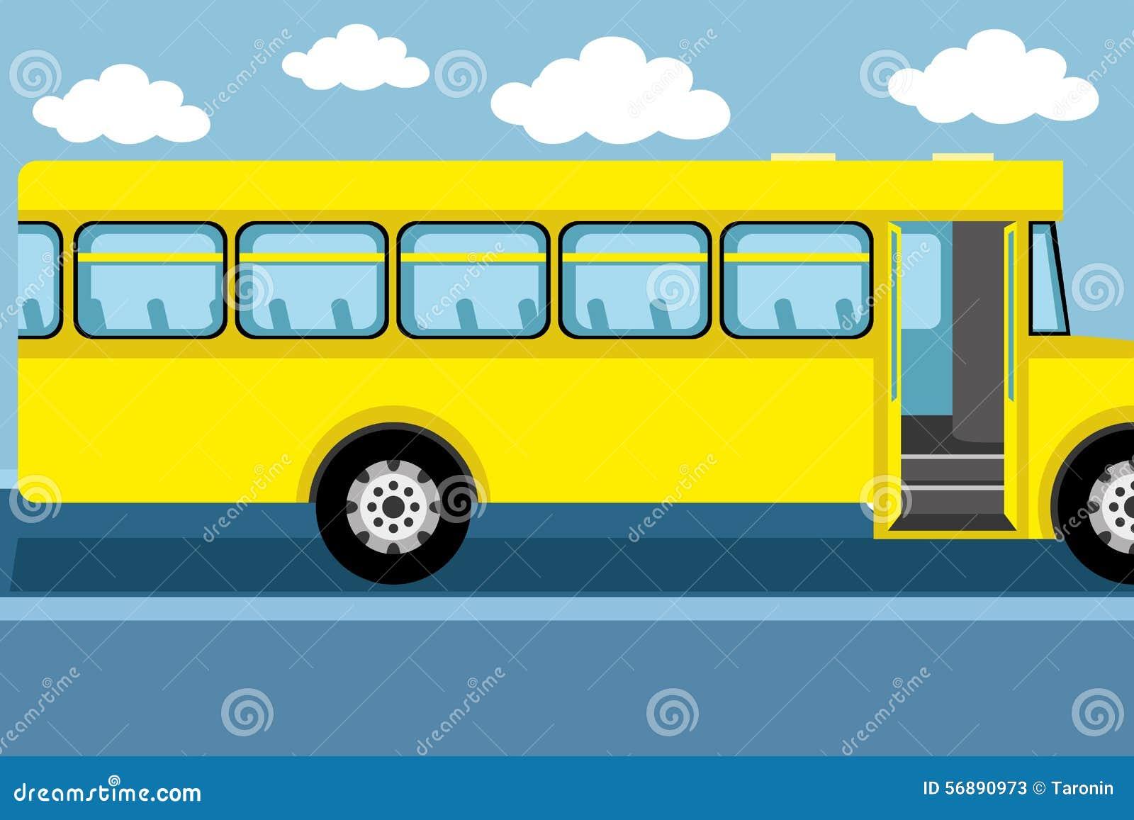 Serie dello scuolabus - 1