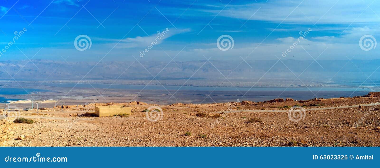Serie för heligt land - Judea Desert#3