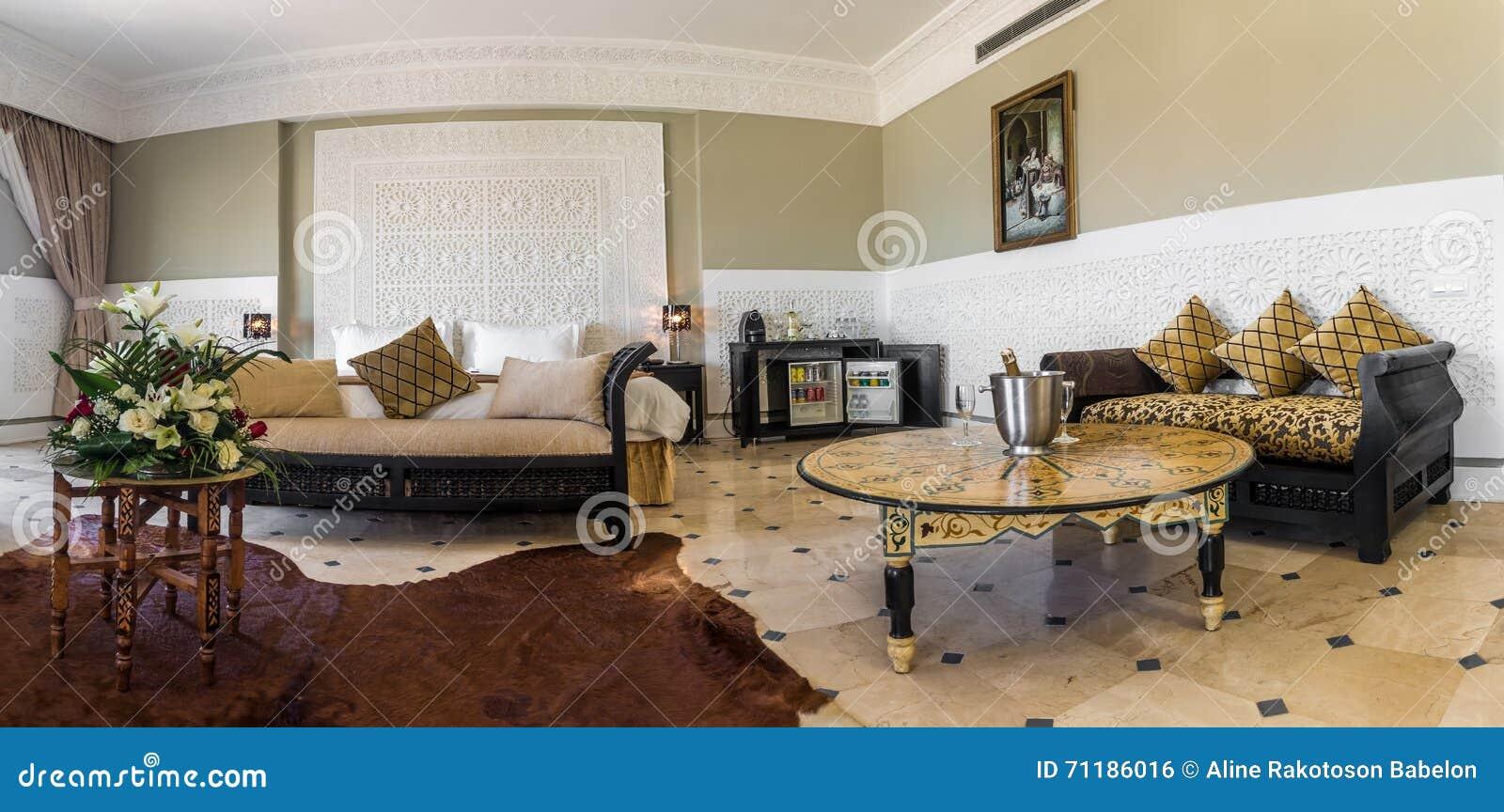 Camera Da Letto Stile Marocco : Serie marocchina della stanza fotografia stock immagine di arabo
