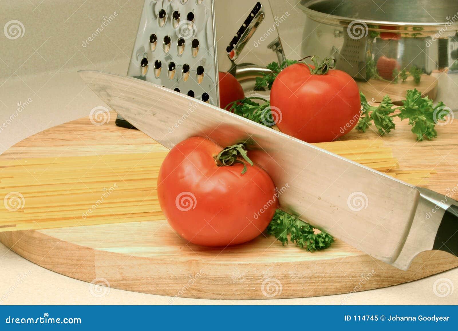 Serie spagetti