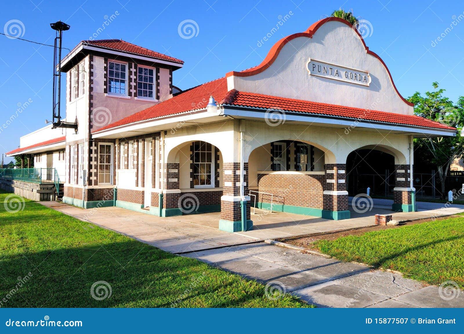 Serien-Depot Punta- Gordaflorida