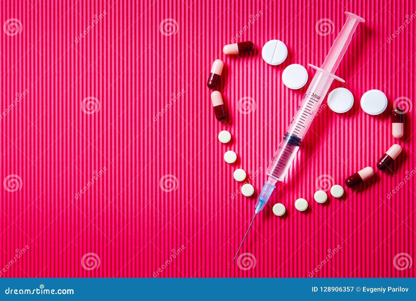 Seringue pour l insuline