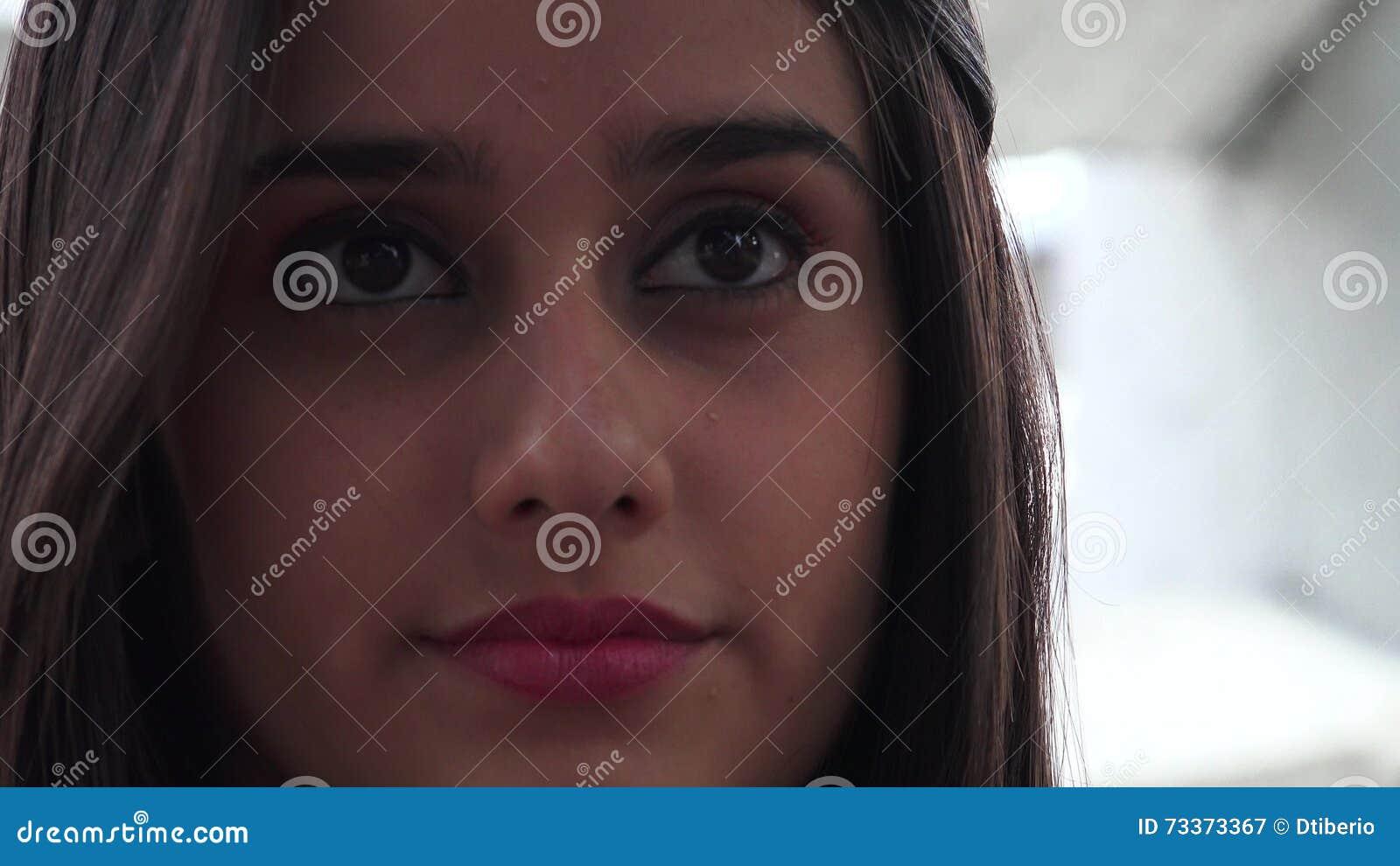 Cum face loaded