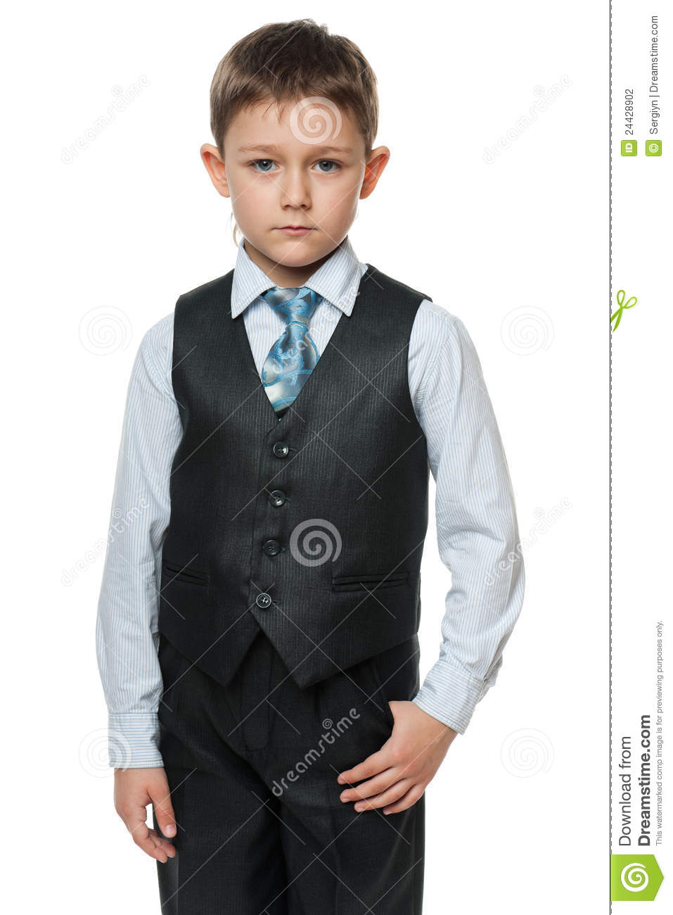 Why rent a boys tuxedo for triple the price when you can preview and find a stylish, brand-new, high-quality boys tuxedo with us? We have all different styles and fabrics to choose from, and enough accessories for you to pull any specific tuxedo ensemble off for your little one.