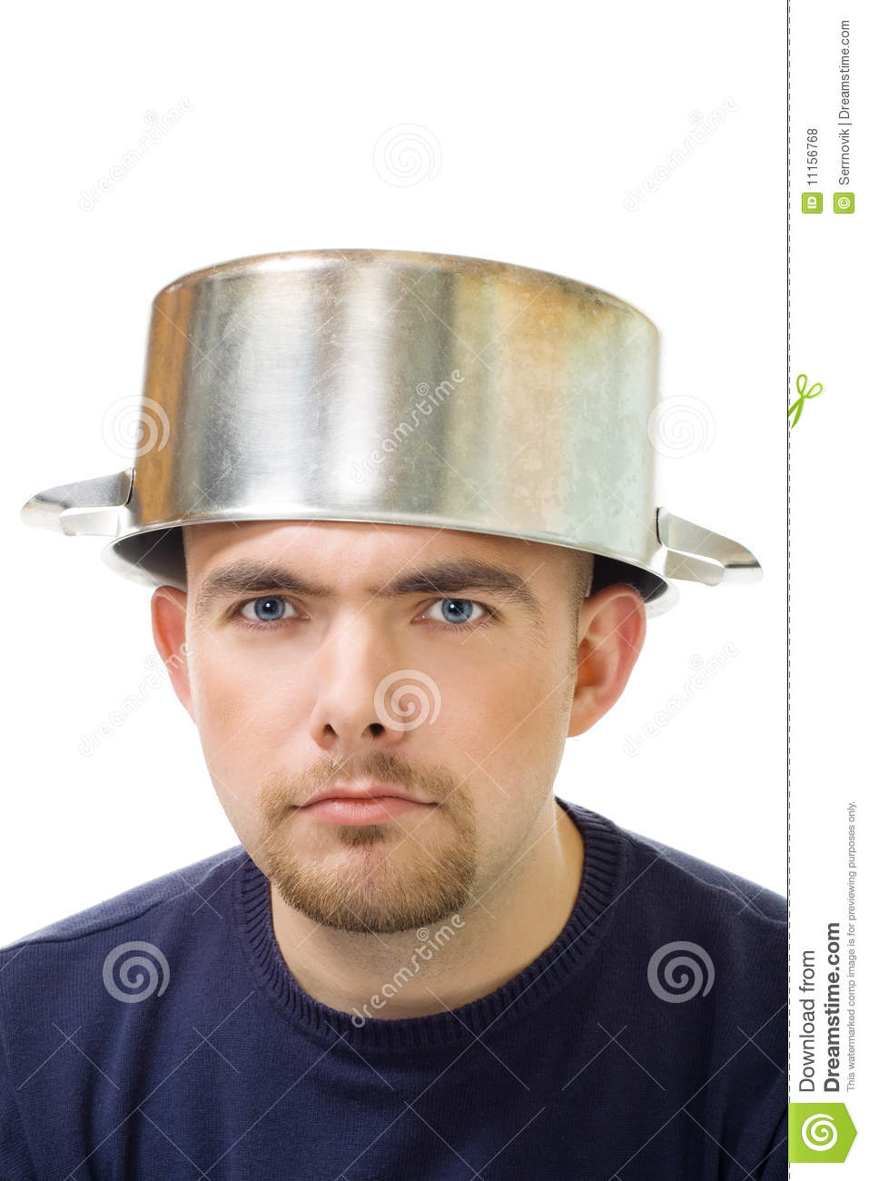 [Image: serious-man-stew-pan-head-11156768.jpg]