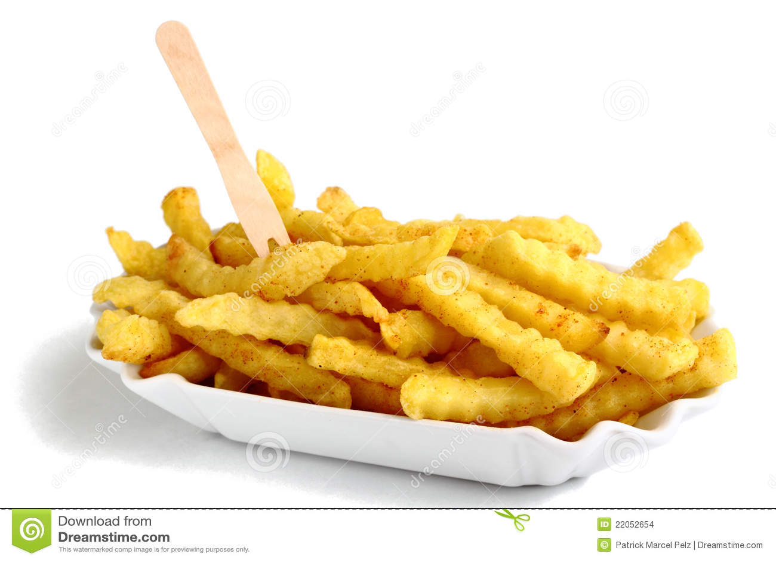 Fast Food Marcel