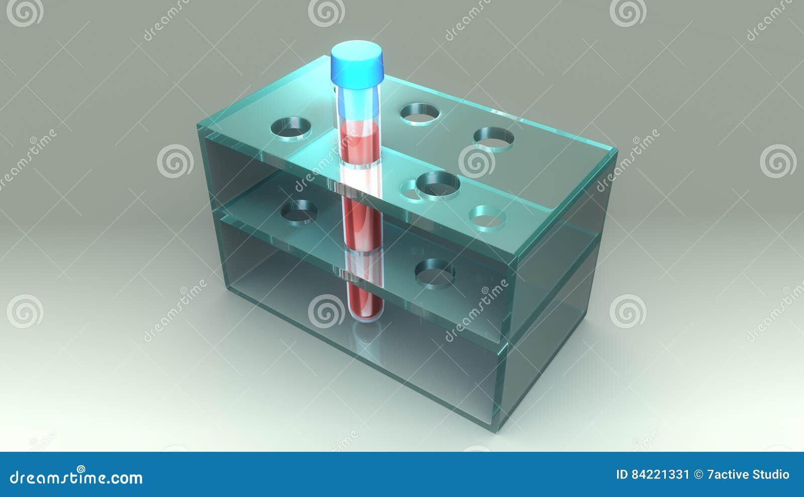 serum haematoidin send away in addition to oblique test