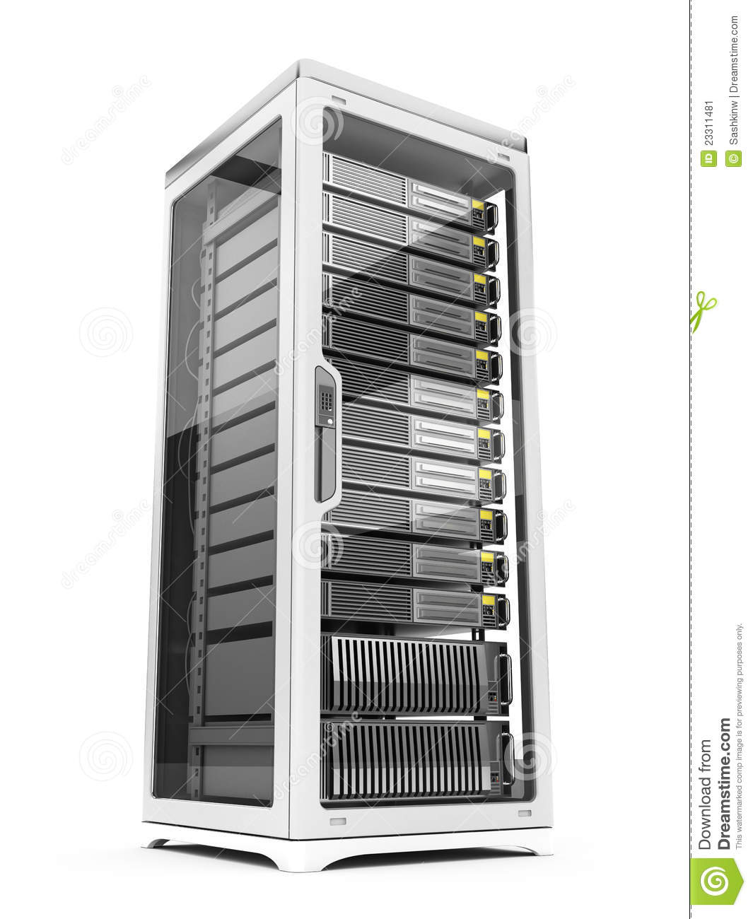 computer rack clip art - photo #17