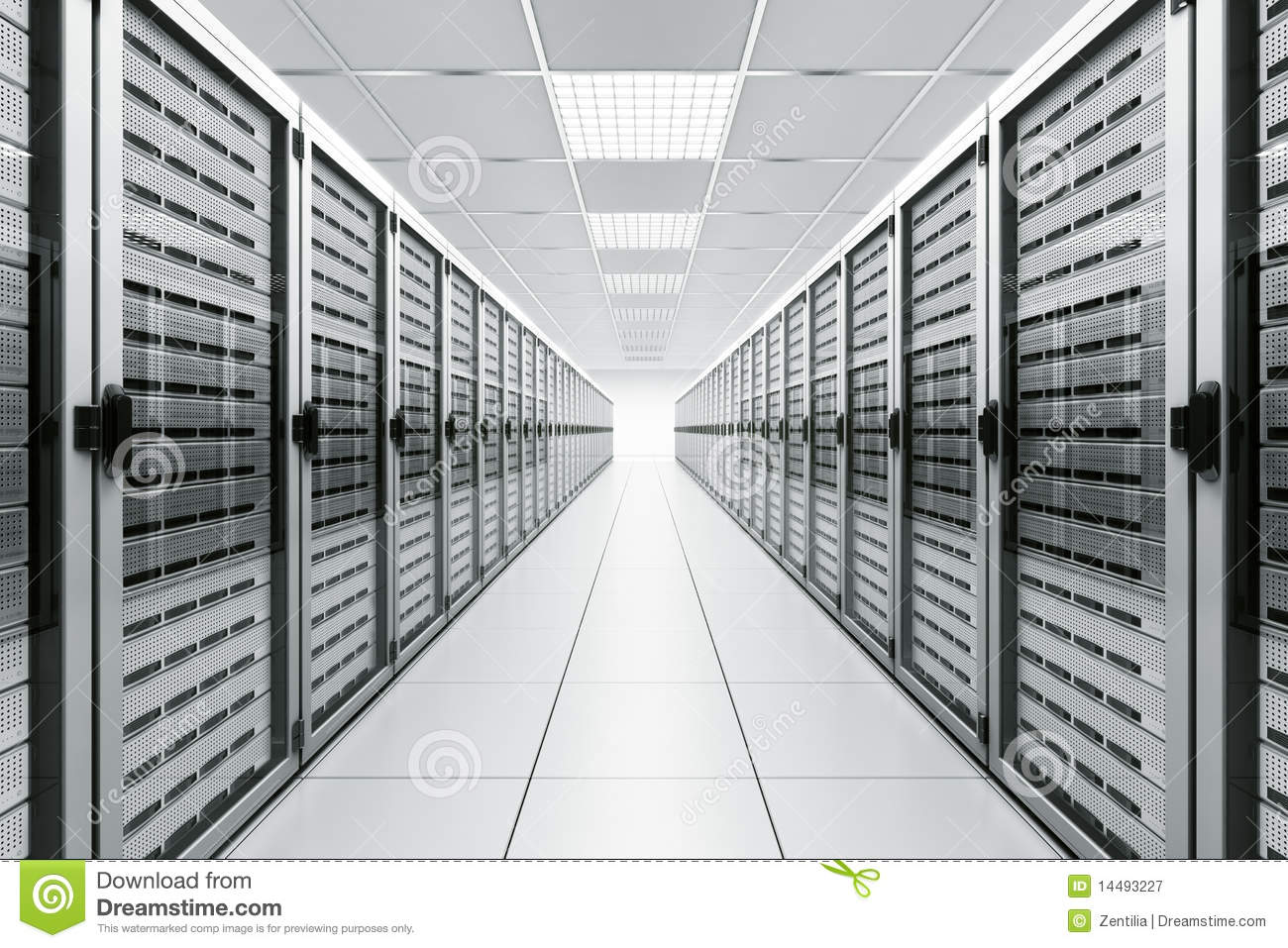 Server Room Photography : Server room stock illustration image of tower generic