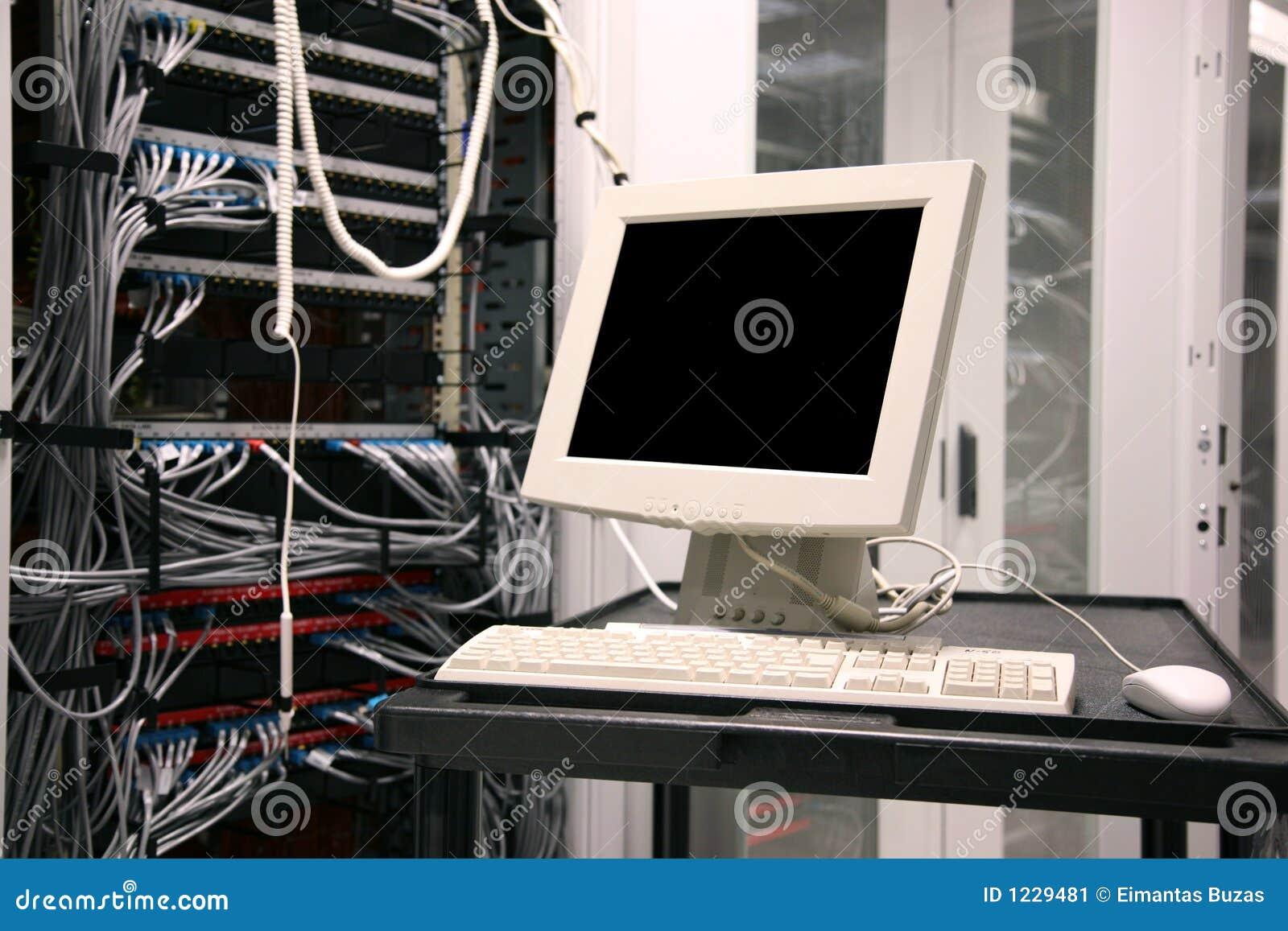 Server terminale