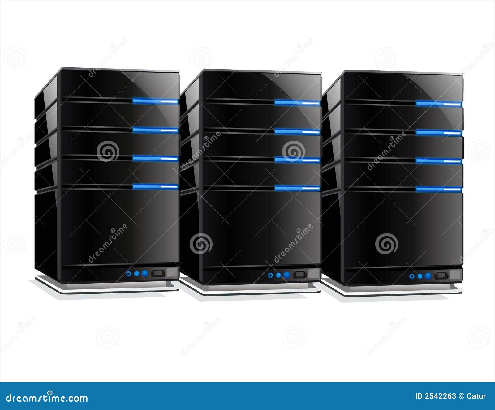 Serveror