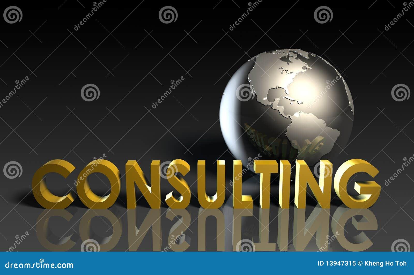 Serviços de consultadoria