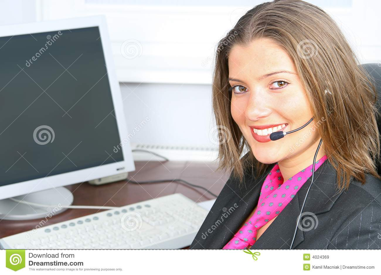 Service à la clientèle