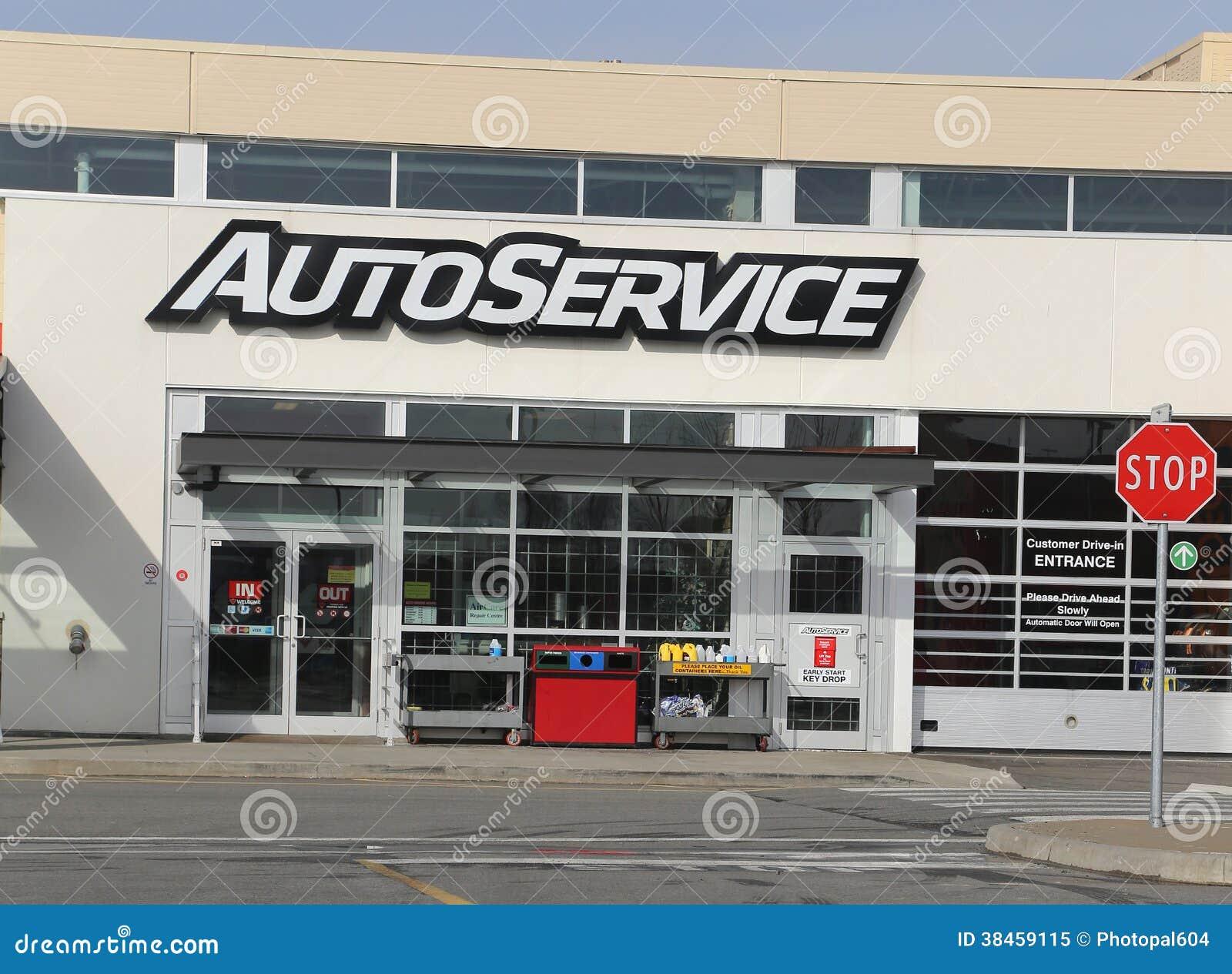 Service automatique