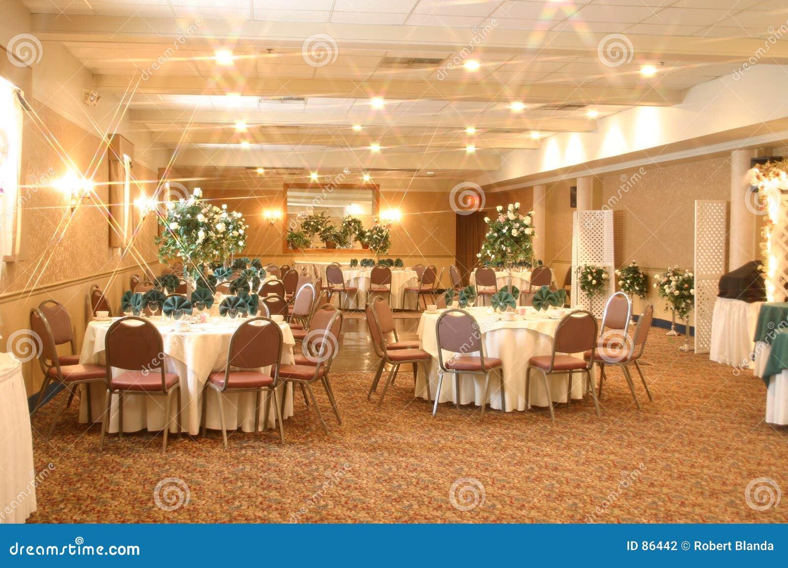 Service de banquet
