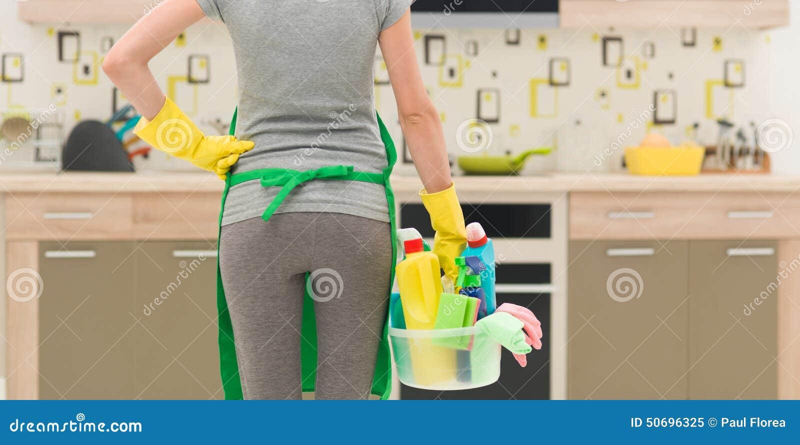Service de nettoyage de Chambre