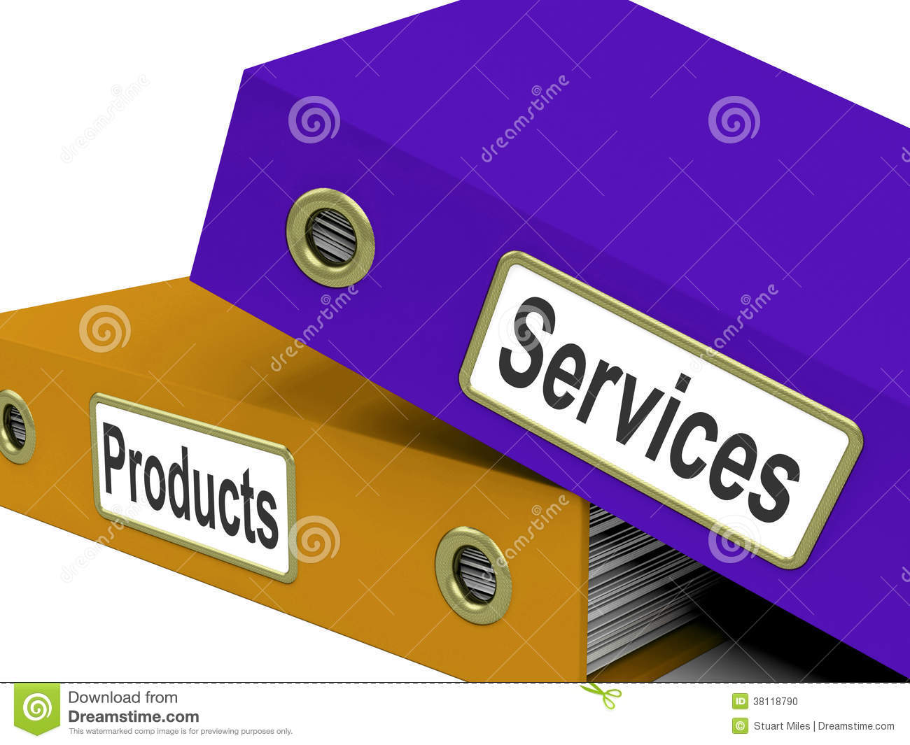 product and services for a business Let's look at seven ways to help your business stand out from the crowd each  one  be honest about your products and services honesty is.