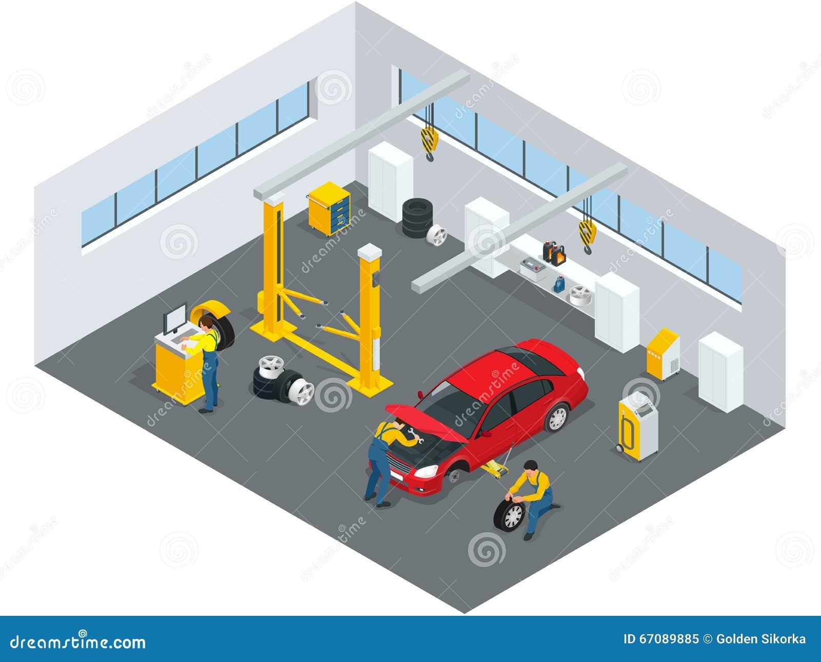 Z Garage Car Wash
